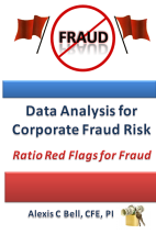 Ratio Red Flags for Fraud