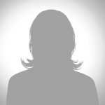 Female Profile Photo (blank)