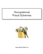 Occupational Fraud Schemes - FREE Download