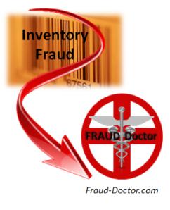 Inventory Fraud