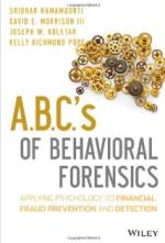 ABCs of Behavioral Forensics