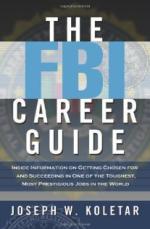 FBI Career Guide