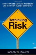 Rethinking Risk