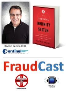 Rachid Zahidi on FraudCast